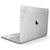 Light 19 Textured Marble - MacBook Pro with Touch Bar Skin Kit