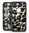 Light Leopard Fur - iPhone 7 Plus/8 Plus OtterBox Case & Skin Kits