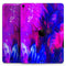 "Liquid Abstract Paint V22 - Full Body Skin Decal for the Apple iPad Pro 12.9"", 11"", 10.5"", 9.7"", Air or Mini (All Models Available)"