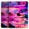 "Liquid Abstract Paint V68 - Full Body Skin Decal for the Apple iPad Pro 12.9"", 11"", 10.5"", 9.7"", Air or Mini (All Models Available)"