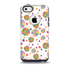 Lollipop Candy Pattern Skin for the iPhone 5c OtterBox Commuter Case