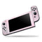 Marble Surface V1 Pink - Full Body Skin Decal Wrap Kit for Nintendo Switch Console & Dock, Pro Controller, Switch Lite, 3DS XL, 2DS XL, DSi, Wii