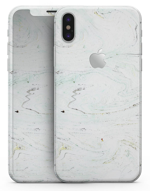Marble Textures (22) - iPhone X Skin-Kit