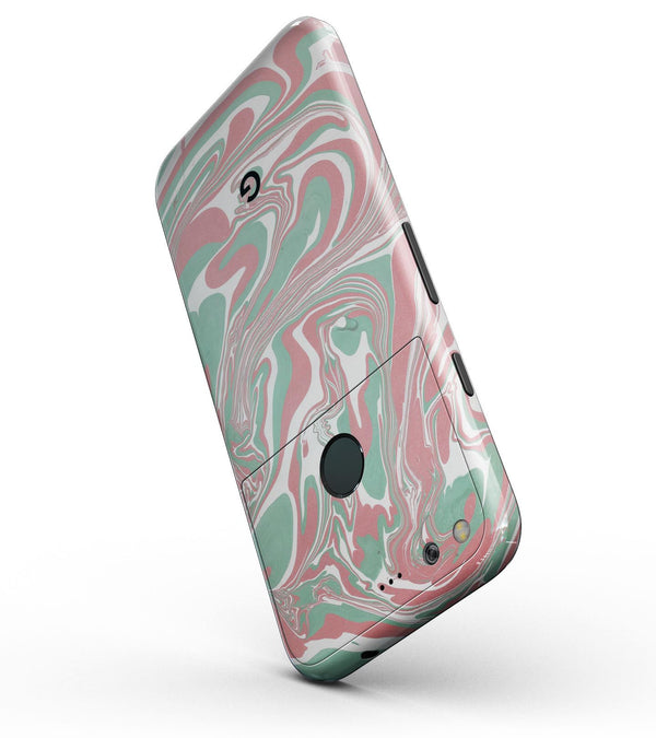 Marbleized_Swirling_Pink_and_Green_Google_Pixel_V11.jpg