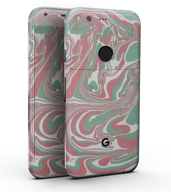 Marbleized_Swirling_Pink_and_Green_Google_Pixel_V1.jpg