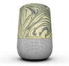 Marbleized_Swirling_Yellow_and_Gray_Google_Home_v1.jpg