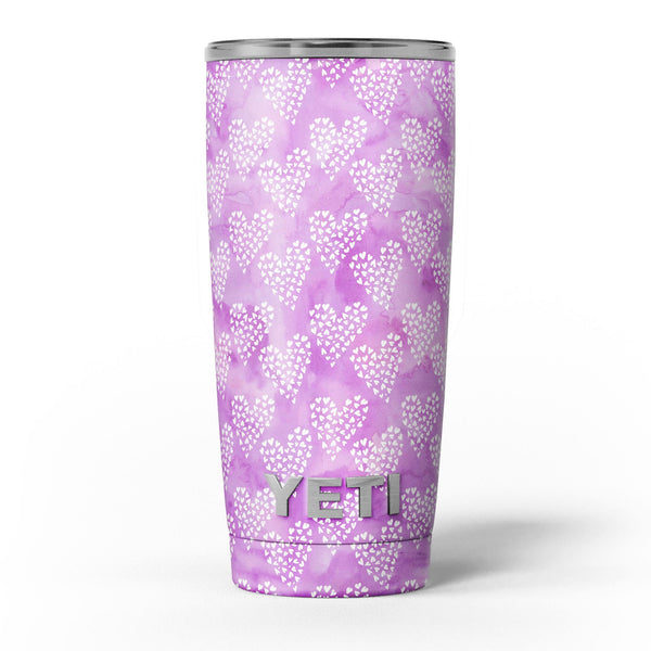 Micro_Hearts_Over_Purple_adn_Piink_Grunge_Surface_-_Yeti_Rambler_Skin_Kit_-_20oz_-_V5.jpg