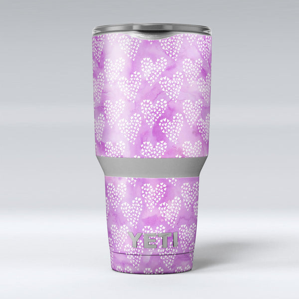 Micro_Hearts_Over_Purple_adn_Piink_Grunge_Surface_-_Yeti_Rambler_Skin_Kit_-_30oz_-_V1.jpg