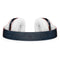 Midnight Navy Grunge Surface Full-Body Skin Kit for the Beats by Dre Solo 3 Wireless Headphones