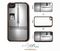 Silver Fridge n-Sert Case
