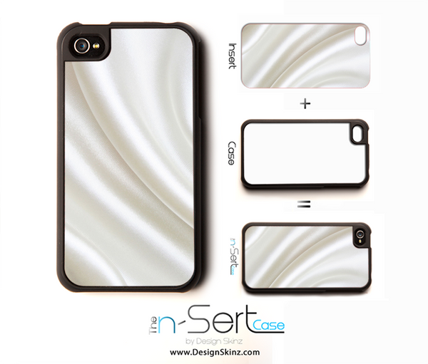 Wedding Dress n-Sert Case