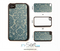 Green Lace n-Sert Case