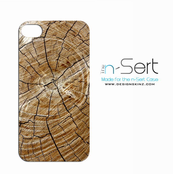 Cracked Wood n-Sert