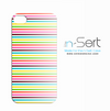 Neon Striped n-Sert