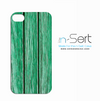 Green Wood n-Sert