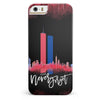 Never Forget 9/11 V11 -  iPhone 5/5s or SE INK-Fuzed Case