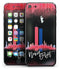 Never Forget 9/11 v11 - 4-Piece Skin Kit for the iPhone 7 or 7 Plus
