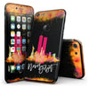 Never Forget 9/11 v12 - 4-Piece Skin Kit for the iPhone 7 or 7 Plus