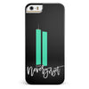 Never Forget 9/11 V14 -  iPhone 5/5s or SE INK-Fuzed Case