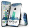 Never Forget 9/11 v5 - 4-Piece Skin Kit for the iPhone 7 or 7 Plus