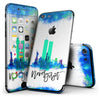 Never Forget 9/11 v6 - 4-Piece Skin Kit for the iPhone 7 or 7 Plus