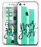 Never Forget 9/11 v8 - 4-Piece Skin Kit for the iPhone 7 or 7 Plus