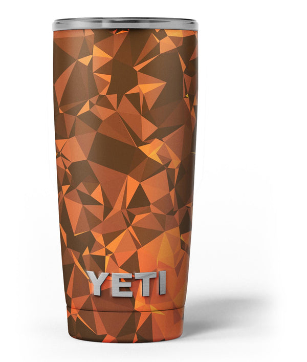 Orange_Abstract_Geometric_Triangles_-_Yeti_Rambler_Skin_Kit_-_20oz_-_V3.jpg