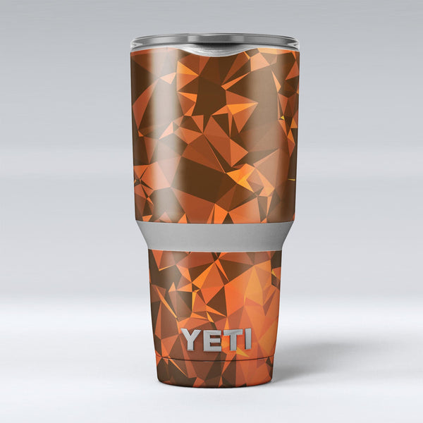 Orange_Abstract_Geometric_Triangles_-_Yeti_Rambler_Skin_Kit_-_30oz_-_V1.jpg