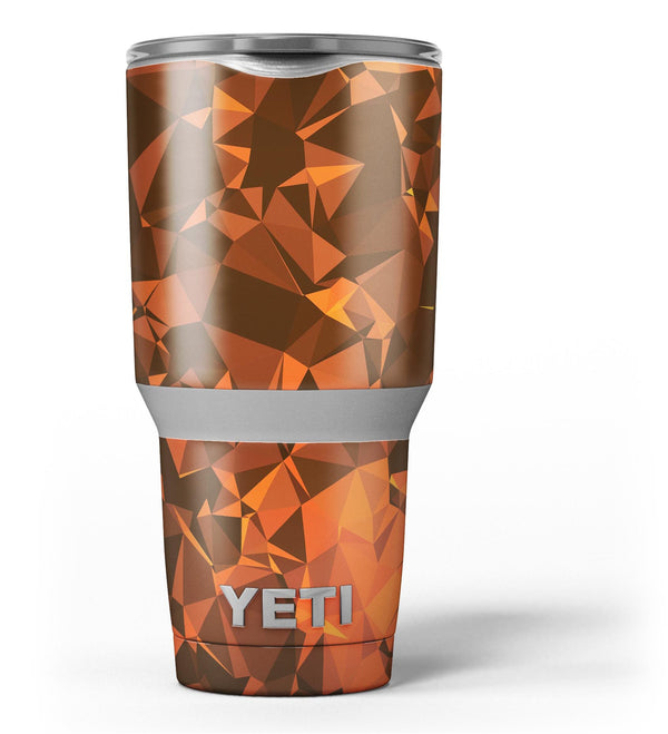 Orange_Abstract_Geometric_Triangles_-_Yeti_Rambler_Skin_Kit_-_30oz_-_V3.jpg