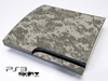Digital Camo V2 Skin for the Playstation 3