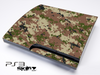 Digital Camo V1 Skin for the Playstation 3