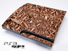 Wood Chips 2Skin for the Playstation 3