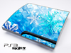 Winterland Skin for the Playstation 3