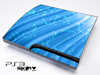 Blue Current Skin for the Playstation 3