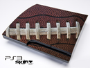 Football Lace Skin for the Playstation 3