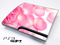 Rosey Petals Skin for the Playstation 3