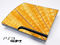 Gold Wing Skin for the Playstation 3
