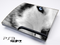 White Wolf Skin for the Playstation 3
