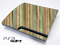 Vintage Striped Skin for the Playstation 3
