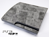Tiled Concrete Skin for the Playstation 3