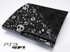 Skull Dudes Skin for the Playstation 3