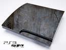 Grunge Wall Skin for the Playstation 3