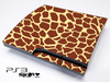 Giraffe Print Skin for the Playstation 3