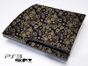 Sprocket Floral Skin for the Playstation 3