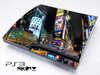 NYC Times Square Skin for the Playstation 3