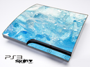 Fresh Water Skin for the Playstation 3