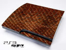 Snake Skin for the Playstation 3