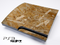 Particle Board Skin for the Playstation 3