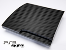 Metal Grid Skin for the Playstation 3