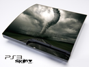 Tornado Skin for the Playstation 3